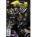 BATMAN DETECTIVE COMICS 36. DC RELAUNCH (NEW 52).
