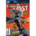 LEGION LOST N°7. DC RELAUNCH (NEW 52)