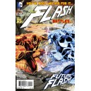FLASH 35. DC RELAUNCH (NEW 52).