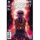 GOTHAM ACADEMY 2. DC RELAUNCH (NEW 52).