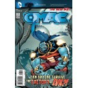 O.M.A.C. N°7. DC RELAUNCH (NEW 52)