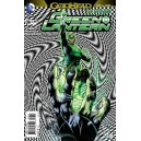 GREEN LANTERN 36. DC RELAUNCH (NEW 52).