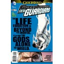 GREEN LANTERN NEW GUARDIANS 35. DC RELAUNCH (NEW 52).