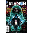 KLARION 1. DC RELAUNCH (NEW 52).