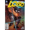 LOBO 2. DC RELAUNCH (NEW 52).