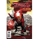 RED LANTERNS 34. DC RELAUNCH (NEW 52).
