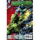 SWAMP THING 35. DC RELAUNCH (NEW 52).