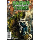 SWAMP THING 36. DC RELAUNCH (NEW 52).