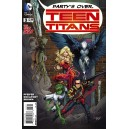 TEEN TITANS 3. DC RELAUNCH (NEW 52).