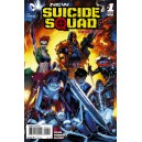 NEW SUICIDE SQUAD 1. DC NEWS 52.