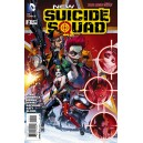 NEW SUICIDE SQUAD 2. DC RELAUNCH (NEW 52).