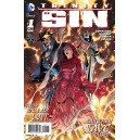 TRINITY OF SIN 1. DC RELAUNCH (NEW 52).