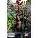 INFINITE CRISIS FIGHT FOR THE MULTIVERSE 3. DC COMICS.
