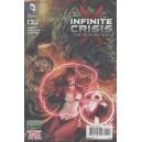 INFINITE CRISIS FIGHT FOR THE MULTIVERSE 4. DC COMICS.