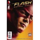 THE FLASH SEASON ZERO 1. DC COMICS. DC RELAUNCH (NEW 52).