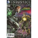 INJUSTICE YEAR TWO 11. DC COMICS.