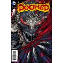 SUPERMAN DOOMED 1. DC RELAUNCH (NEW 52).