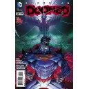 SUPERMAN DOOMED 2. DC RELAUNCH (NEW 52).