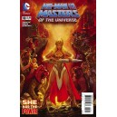 HE-MAN AND THE MASTERS OF THE UNIVERSE 18. DC RELAUNCH (NEW 52).