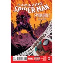 AMAZING SPIDER-MAN 8. MARVEL NOW!