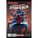 AMAZING SPIDER-MAN 9. MARVEL NOW!