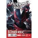 SPIDER-MAN 2099 5. MARVEL NOW!