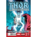 THOR GOD OF THUNDER 25. MARVEL NOW!