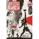 DEADPOOL ART OF WAR 2. MARVEL NOW!