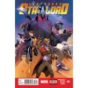 LEGENDARY STAR LORD 3. MARVEL NOW!