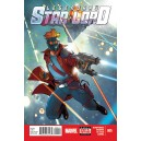 LEGENDARY STAR LORD 5. MARVEL NOW!