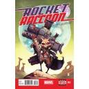ROCKET RACCOON 3. MARVEL NOW!