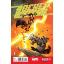 ROCKET RACCOON 4. MARVEL NOW!