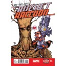 ROCKET RACCOON 5. MARVEL NOW!