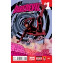 DAREDEVIL 1. MARVEL NOW!