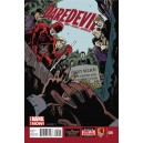 DAREDEVIL 5. MARVEL NOW!