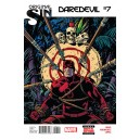 DAREDEVIL 7. MARVEL NOW!