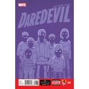 DAREDEVIL 8. MARVEL NOW!