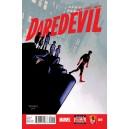 DAREDEVIL 9. MARVEL NOW!