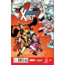 AMAZING X-MEN 12. MARVEL NOW!