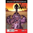 WOLVERINE AND THE X-MEN 10. MARVEL NOW!