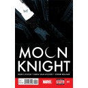 MOON KNIGHT 7. MARVEL NOW!