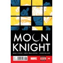MOON KNIGHT 8. MARVEL NOW!