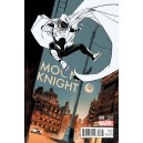 MOON KNIGHT 8. VARIANTE. MARVEL NOW!