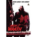 MEN OF WRATH 1. MARVEL NOW!