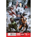 UNCANNY AVENGERS 23. MARVEL NOW!