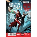 UNCANNY AVENGERS 24. MARVEL NOW!