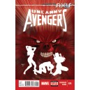 UNCANNY AVENGERS 25. MARVEL NOW!