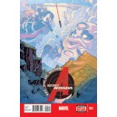 SECRET AVENGERS 9. MARVEL NOW!