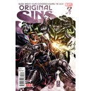 ORIGINAL SINS 2. MARVEL NOW!