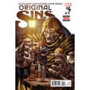 ORIGINAL SINS 4. MARVEL NOW!